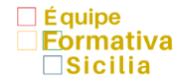 Équipe Formative Sicilia